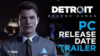 detroit pc release date trailer