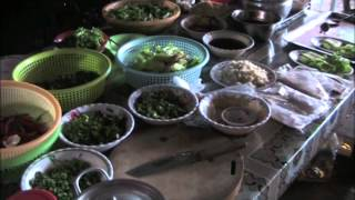 preview picture of video 'Yummy and Cheap Local Restaurants in Banlung, Cambodia'
