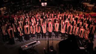 """Have Yourself a Merry Little Christmas"" - Lindblom Treble Choir"
