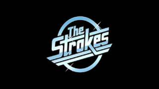The Strokes - Heart In A Cage