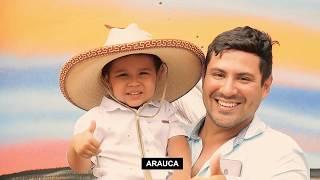 Súmate a la campaña luchemos por Arauca