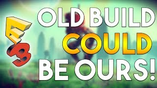 No Man's Sky – Could We Finally Get The E3 Build This Summer? (NEXT Speculation) - Video Youtube