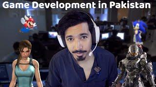 Game Development in Pakistan | Mooroo