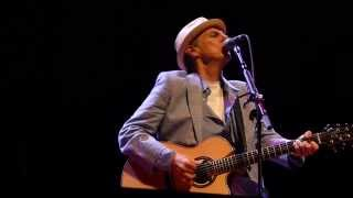 John Hiatt - Marlene - 7/20/14 Music Center at Strathmore - Bethesda, MD