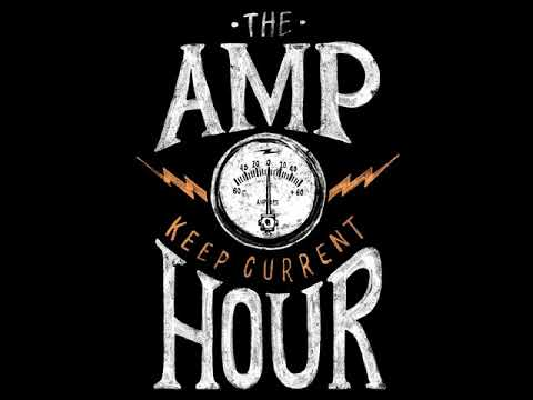 The Amp Hour #459 - An Interview with Tom Lee