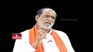 Telangana BJP President Laxman Exclusive Interview over Amit Shah Telangana Tour