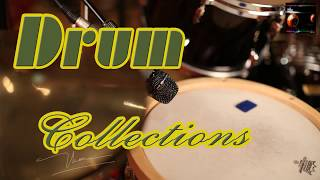Drum Collections - High End Audiophiles SoundCheck - NBR MUSIC