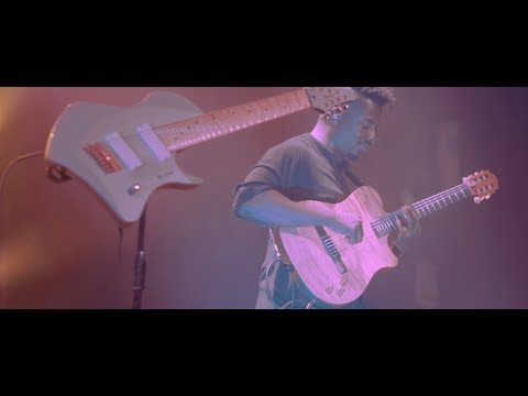ANIMALS AS LEADERS - The Brain Dance (Live Music Video) online metal music video by ANIMALS AS LEADERS