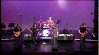 Jam Camp Faculty - Big Medley - Dream Theater