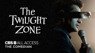 VIDEO: THE TWILIGHT ZONE: COMEDIAN – Off. Trailer