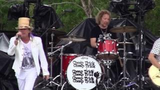 Cheap Trick - Magical Mystery Tour (Wanee 2015)