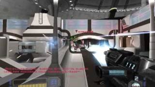 Star Wars Republic Commando: Multiplayer Gameplay