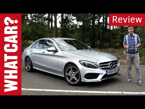 Mercedes-Benz C-Class 2014 review - What Car?