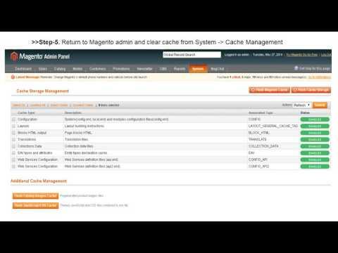 Blue Dart Shipping Integration Magento Extension - смотреть онлайн