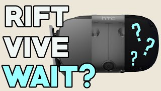 Which VR Headset Should You Buy? [Late 2018] Comparing the Rift, Vive, PSVR, and More!