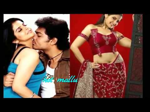 MALAYALAM ACTRESS roma RARE SUPER HOT NAVEL AND BOOBS OPEN SCENS Watch it