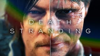 Death Stranding - A Hideo Kojima Game Long in the Making