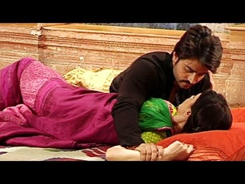 Romance To Brew Between Rudra And Paro