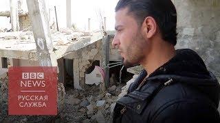 Возвращение домой в Сирию: история одного беженца