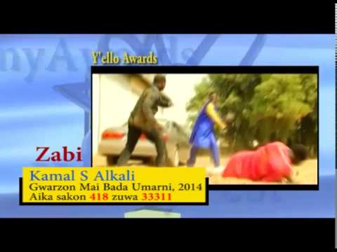 Best Director | KAMAL S ALKALI hausa