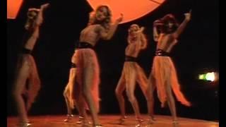 LEGS & CO - DONNA SUMMER - DOWN DEEP INSIDE 1977