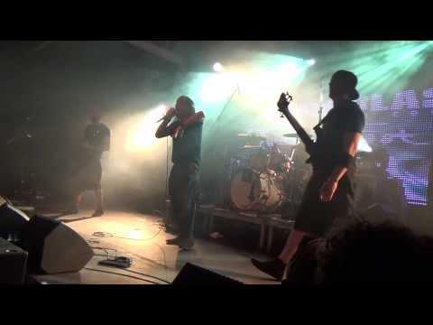 Twelve Foot Ninja - Kingdom live @ Euroblast