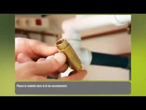 Смеситель Jacob Delafon Carafe E18865-CP для кухонной мойки