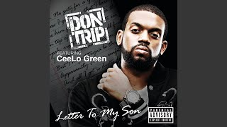 Letter To My Son (Explicit)