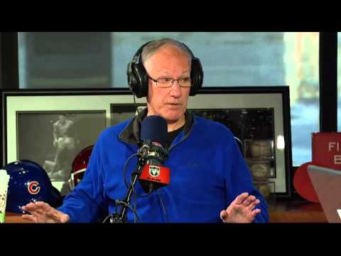 "Mike ""Doc"" Emrick on the Dan Patrick Show (Full Interview) 3/26/14"