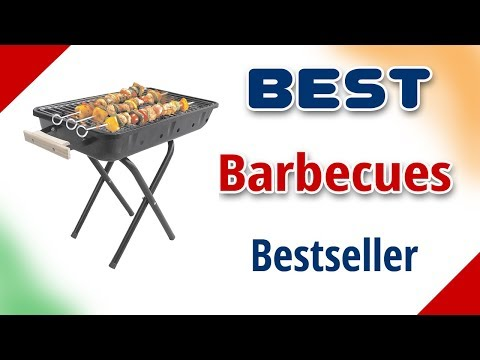 Best Barbecues in India with Price as on 2017
