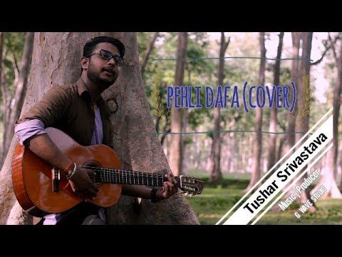 Pehli dafa(cover)