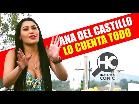 Ana Del Castillo Lo Cuenta Todo Ana Del Castillo