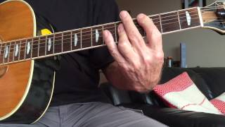How to Jam & Accompany Another Guitar Player Course - Country Style