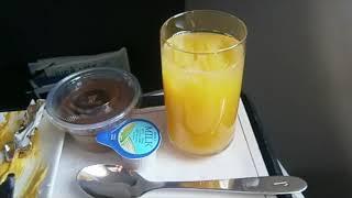 British Airways Club Europe A320 Review: Edinburgh (EDI) - London Heathrow (LHR)