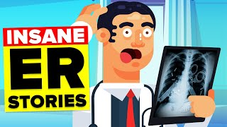 Most Insane ER Horror Stories You Won't Be Able to Stomach