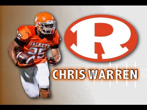 Chris-Warren