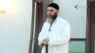 Элчанан вежарий | Межиев Салахь