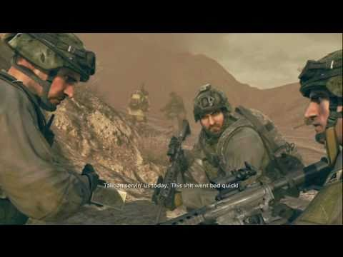 medal of honor playstation 3 trailer