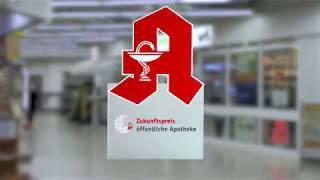 Bergische Apotheke mit Zukunftspreis ausgezeichnet