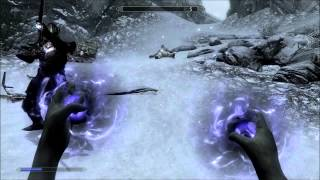 Ebony Warrior made easy! (no crafting, Dragonborn spoilers)