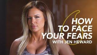 Jen Heward on Self-Love, Confidence & Fitness