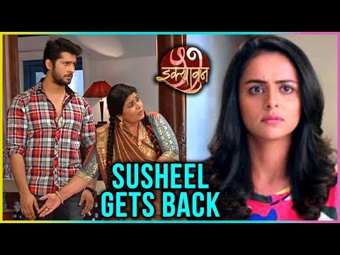 Susheel Gets BACK | Satya Takes Dadi To MENTAL HOS