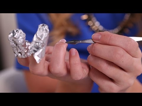 How to Remove Gel Nails at Home - The Easy Way
