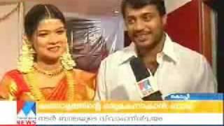 amrutha suresh idea star singer with bala - मुफ्त
