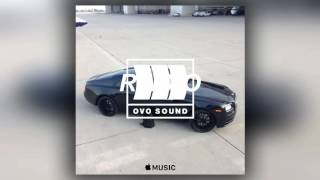Drake - Wu-Tang forever ft. A$AP ROCKY (EXPLICIT)