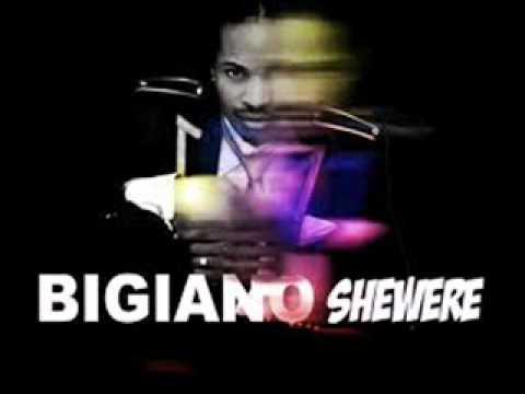 Bigiano - Shayo (2012_AvY SaMaY_Dancehall_MiX)