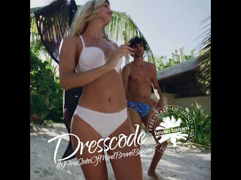Dresscode @ FREE STATE OF MIND BRUNO BANANI!