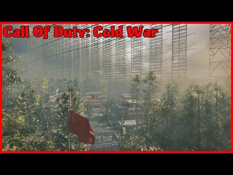 COD: Cold War/Perseus/E6 (Finale)