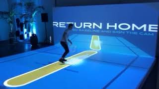 """Austage Events - Asics """"I Move Me"""" Launch 