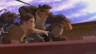 Always know where you are (Duet Version) [John Rzeznik Ft. BBMak] -Treasure Planet Tribute